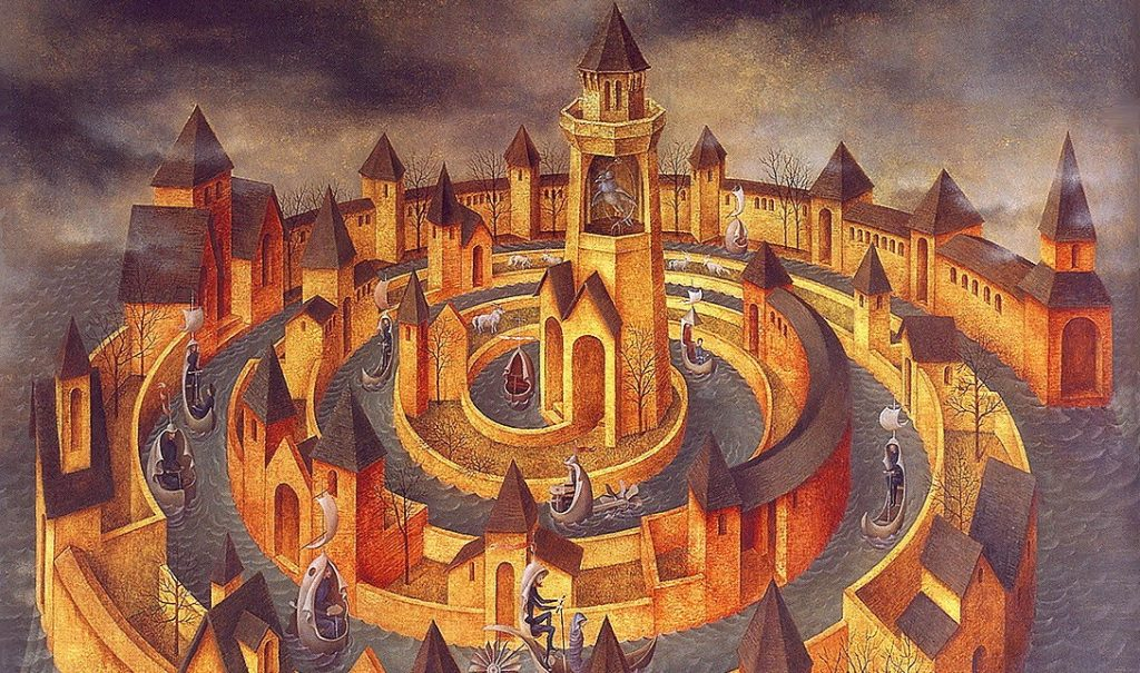 Remedios Varo: Surrealismo catalán a la mexicana