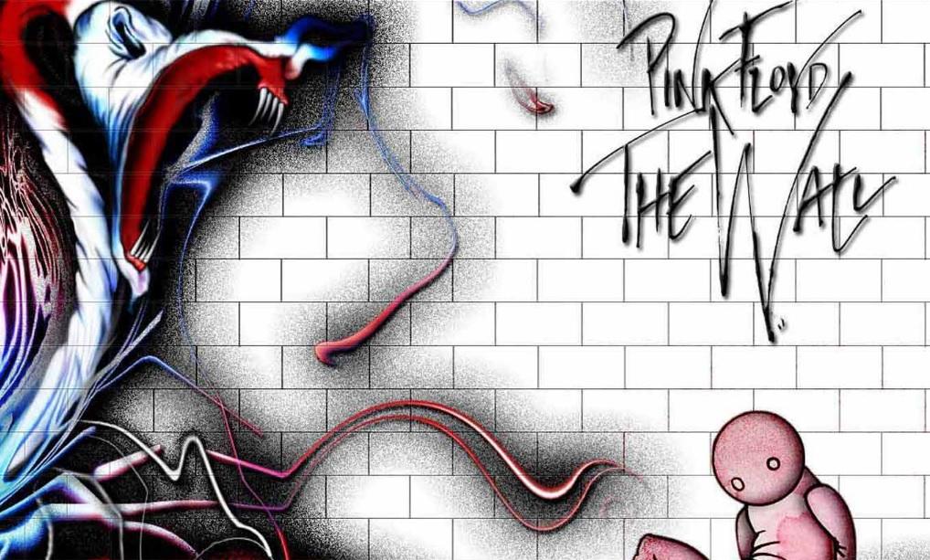 ¡Derriben el muro!