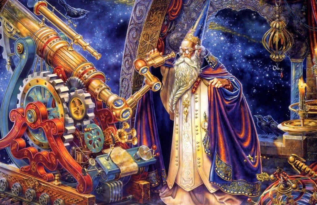 Alquimia: Una historia mágica