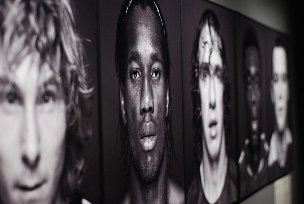 Didier Drogba: el futbolista que detuvo una guerra