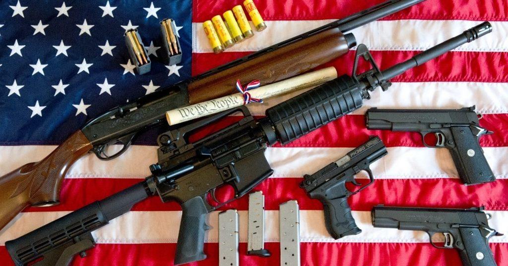 Cultura armamentista
