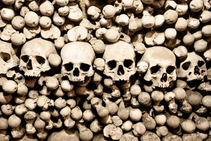 Pequeñas y mortales armas biológicas