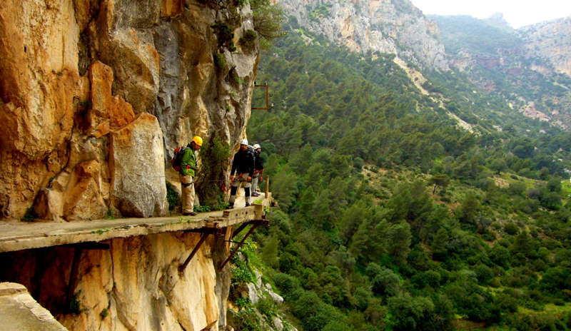 Un camino para reyes de la aventura