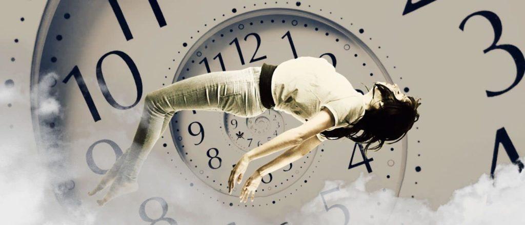 Tiempo y percepción