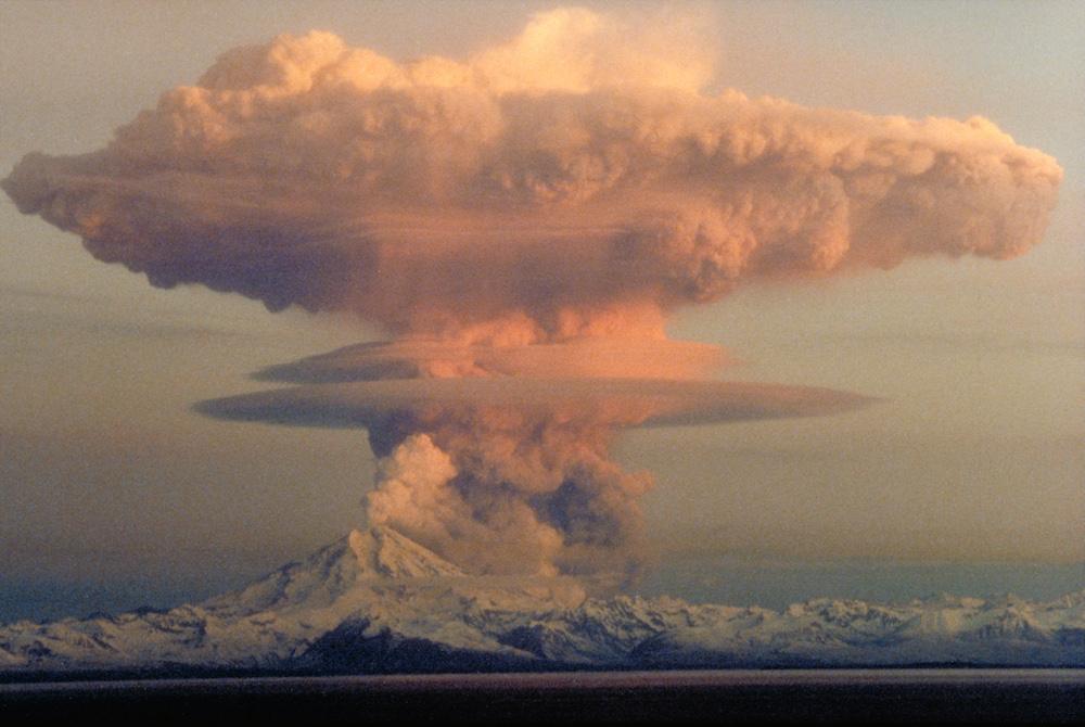 El volcán que dejó al mundo sin verano