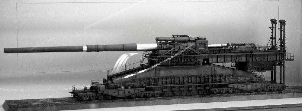 El arma nazi más poderosa