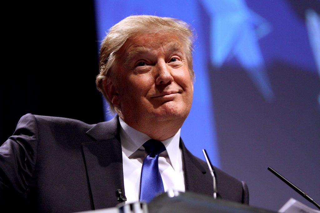 Lo que Trump puede aprender del muro de Berlín