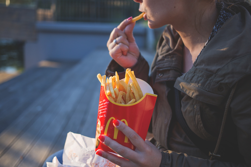 ¿Cuánto vale tu Big Mac?