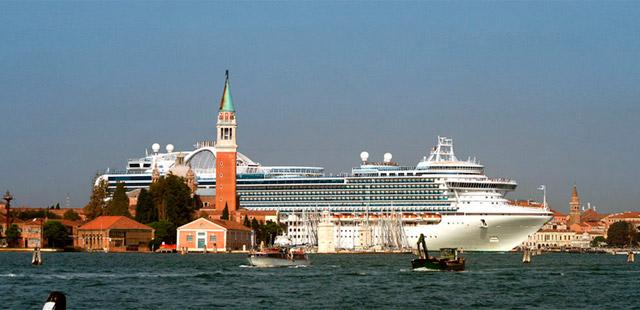 La extinción de Venecia