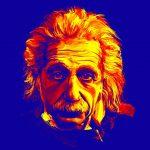 Einstein: sobre los derechos humanos