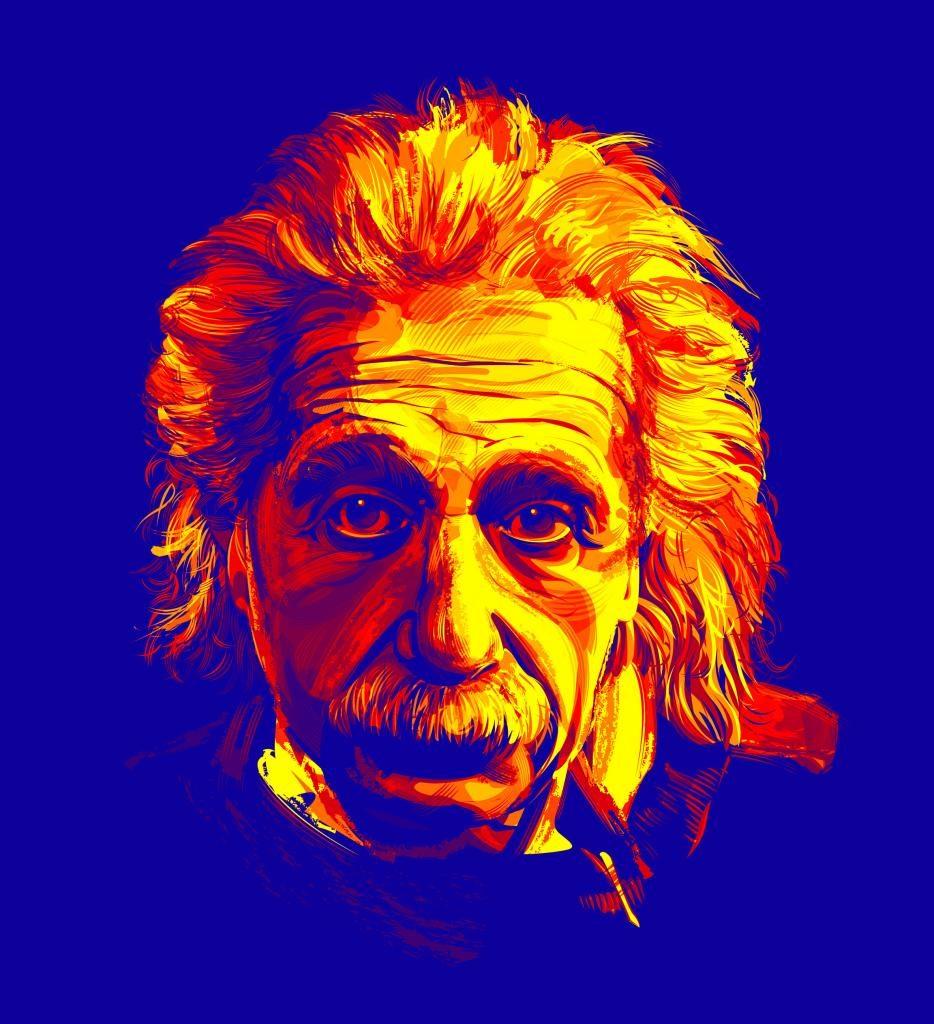 Curiosidades sobre Albert Einstein