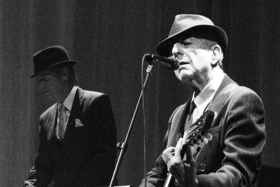 Leonard Cohen y su legado transgeneracional.