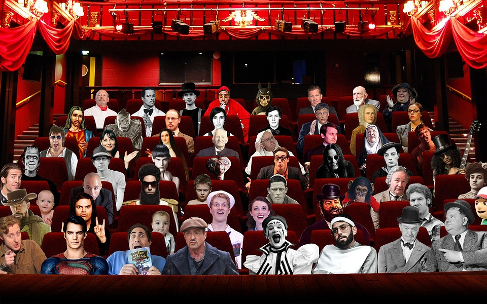 La importancia de la audiencia en el cine