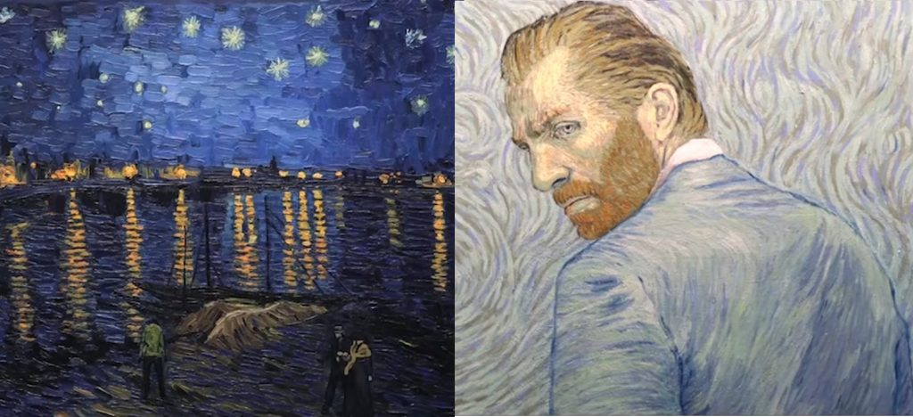 ¿Van Gogh fue asesinado?