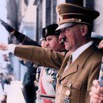 ¿Cómo es que Hitler logró alzar la economía alemana?