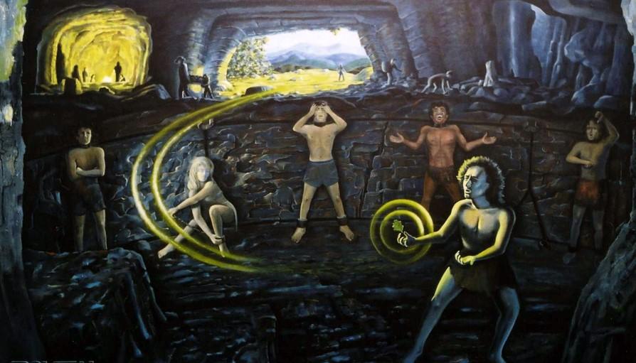 Filosofía para cavernícolas