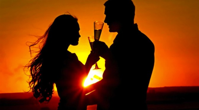 La hormona que nos pone románticos
