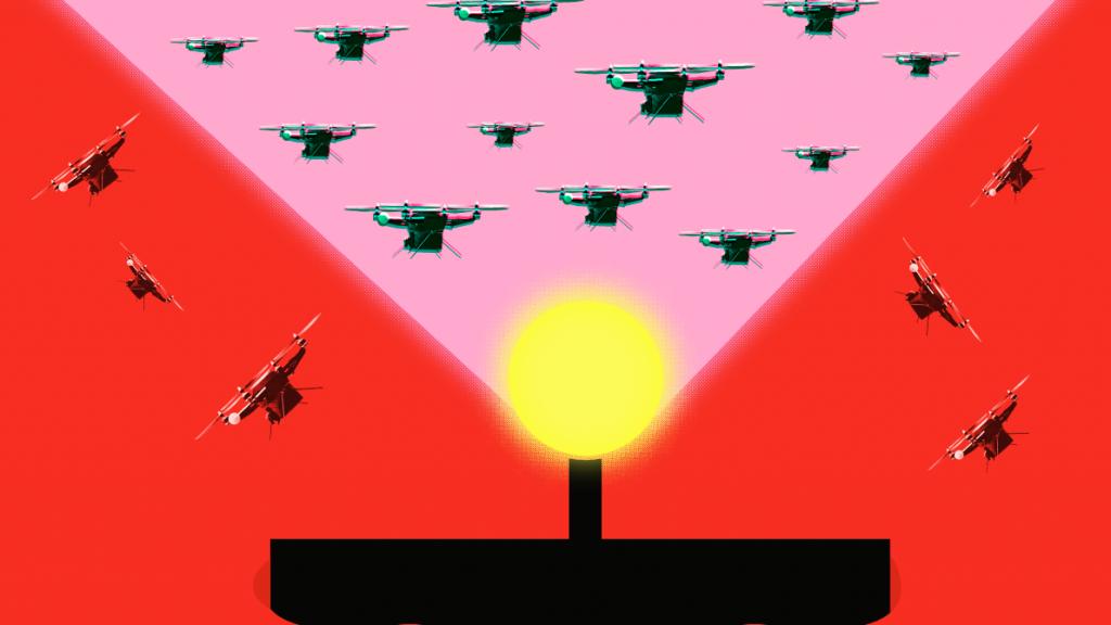 El futuro de las guerras
