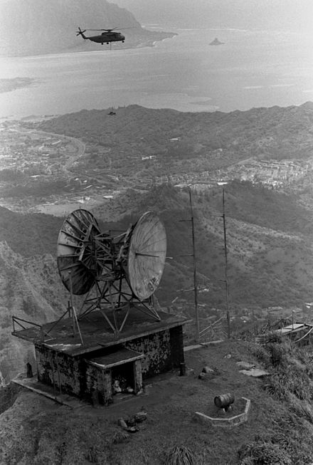 440px-Kaneohe_Omega_Transmitter_with_CH-53_1987