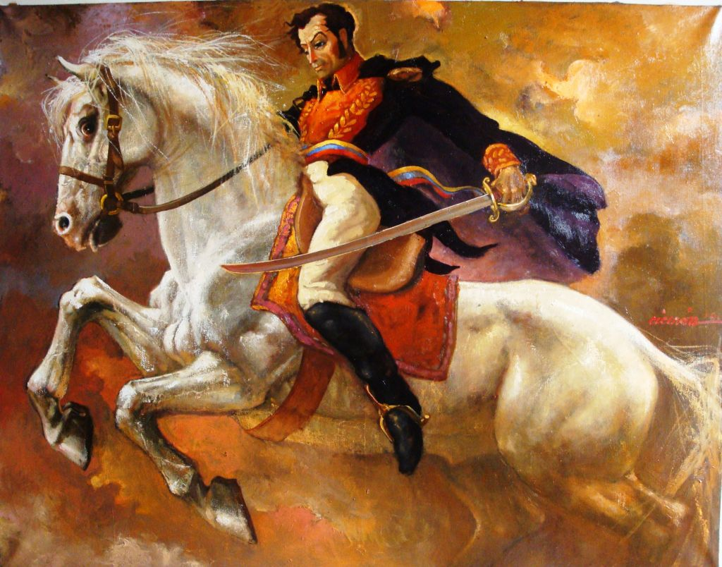 Simón-Bolivar-Palomo