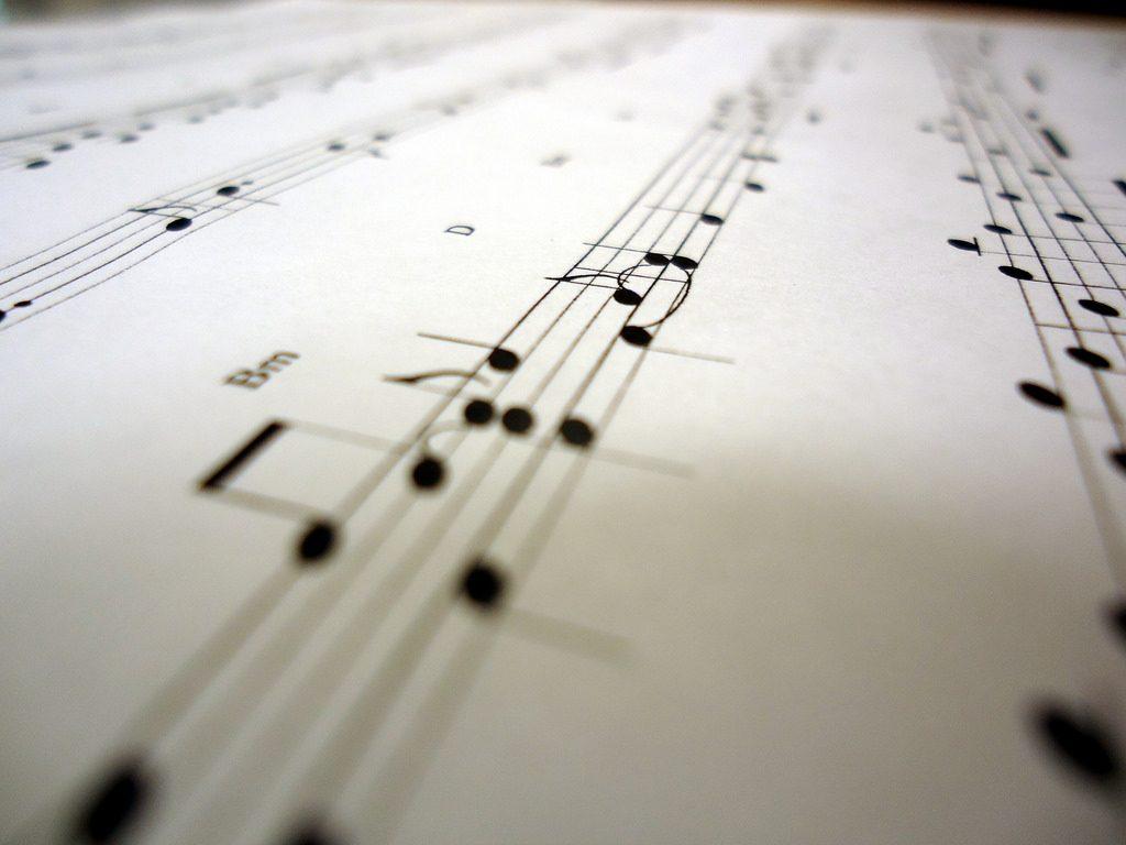 ¿Nos estamos quedando sin música?