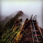 Stairway to Heaven: el recorrido ilegal con mejor vista del mundo