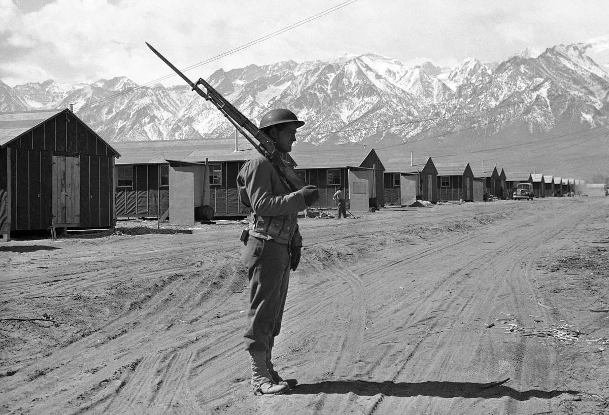 Japanese-InternmentCamp-Tule-Lake-CA