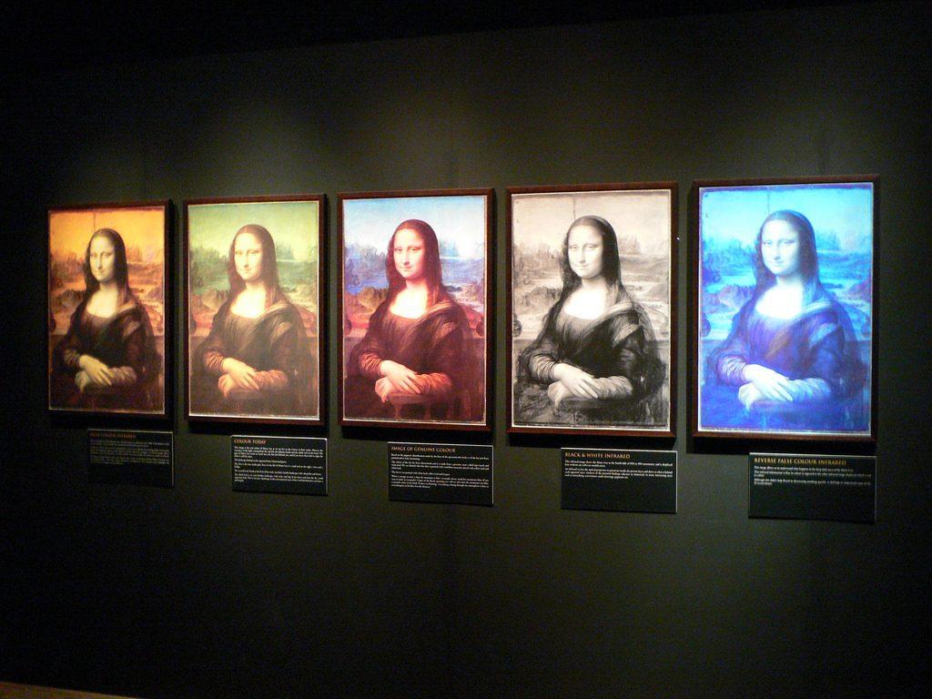 10 datos que seguramente no conocías de Leonardo Da Vinci