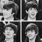 Los Beatles y el fútbol