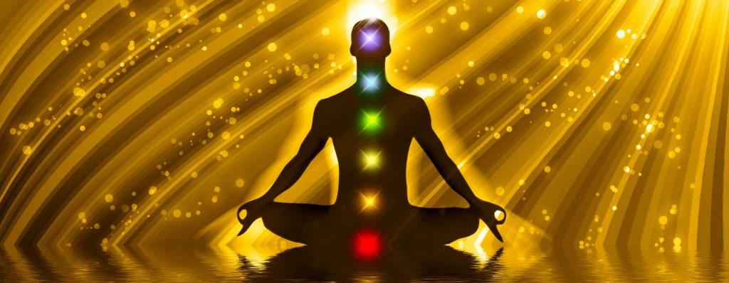 Los 7 chakras del cuerpo