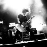 Héroe del rock: Dave Grohl