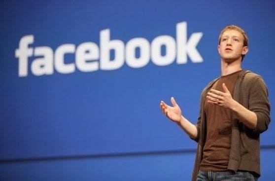 5 pasos para construir el mundo ideal según el creador de Facebook