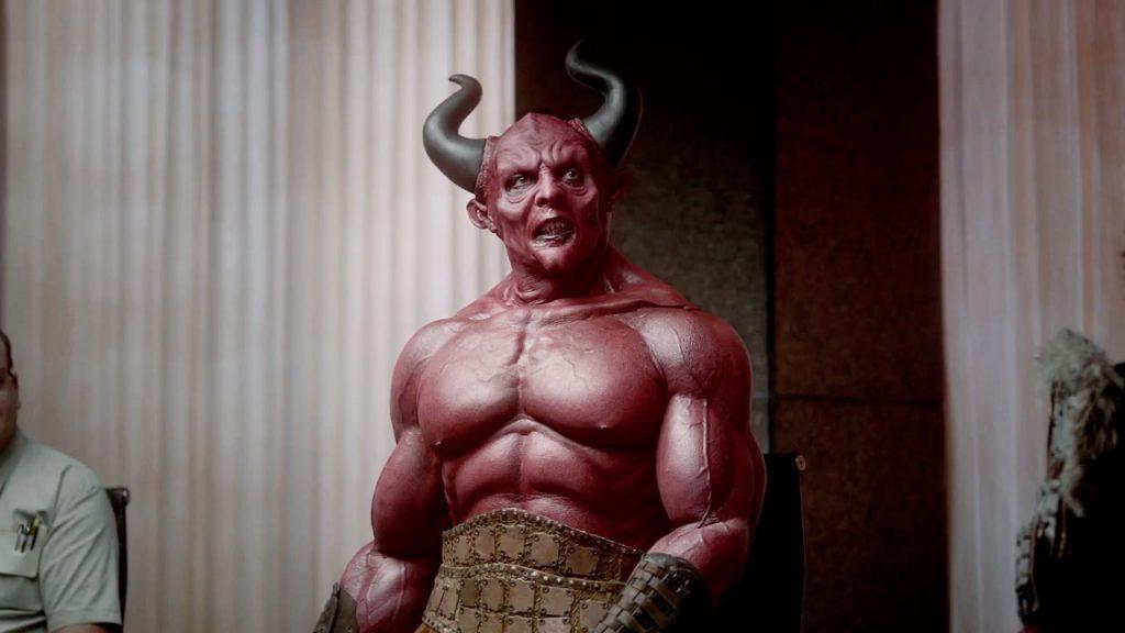 De Satanás y otros mitos