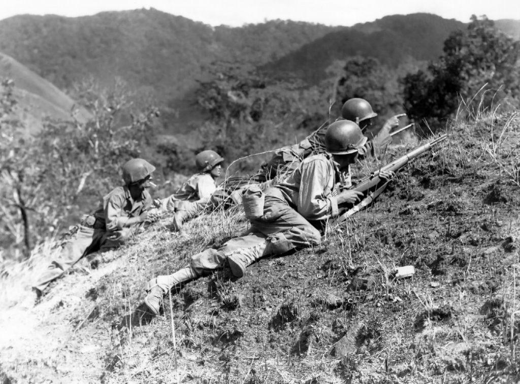 La batalla más extraña de la Segunda Guerra Mundial
