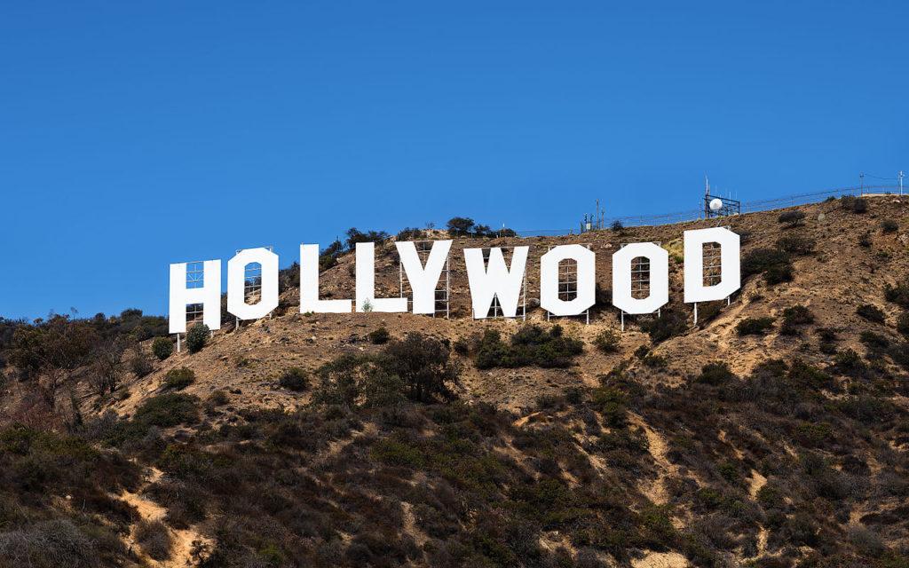 La historia del letrero más famoso: Hollywood