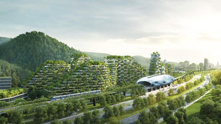 La ciudad que generará oxígeno y no contaminación