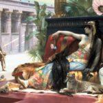 Insólitas costumbres del antiguo Egipto