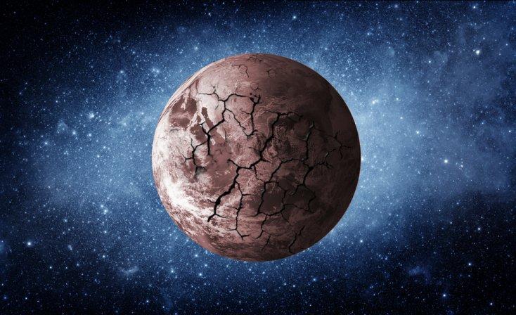 ¿Qué pasaría si la Tierra se quedara sin oxígeno?
