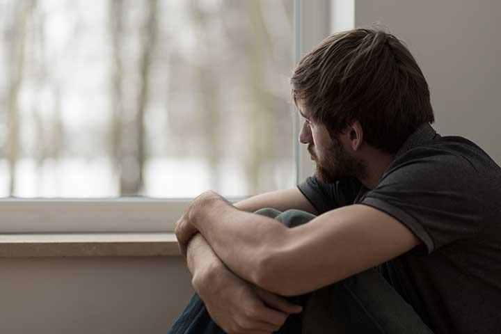Depresión posparto… ¿en hombres?