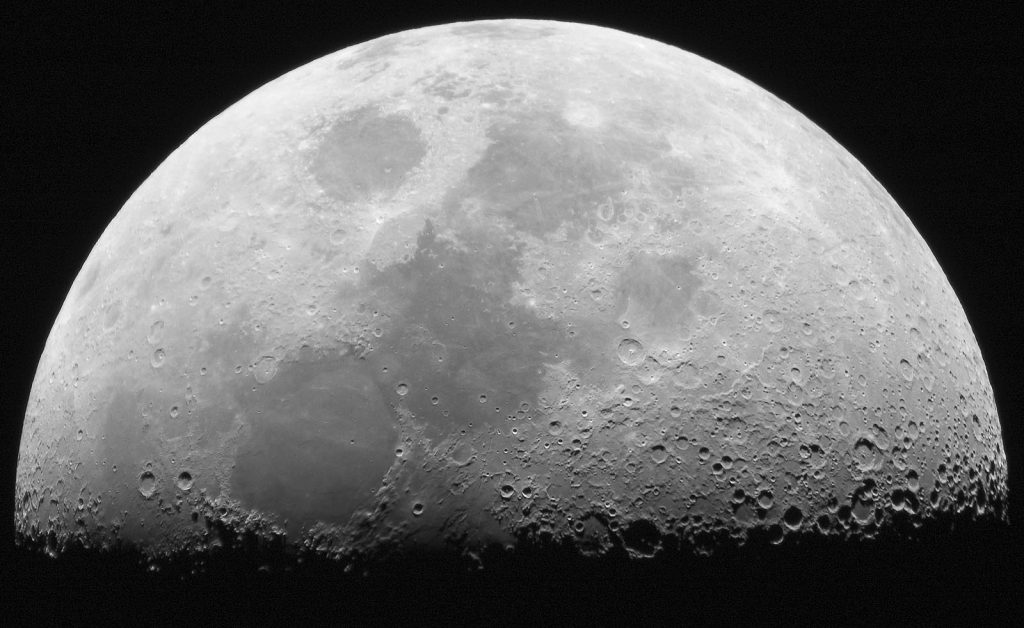 La Luna en diferentes culturas