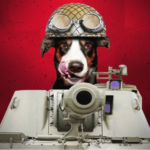 Descabellados experimentos militares