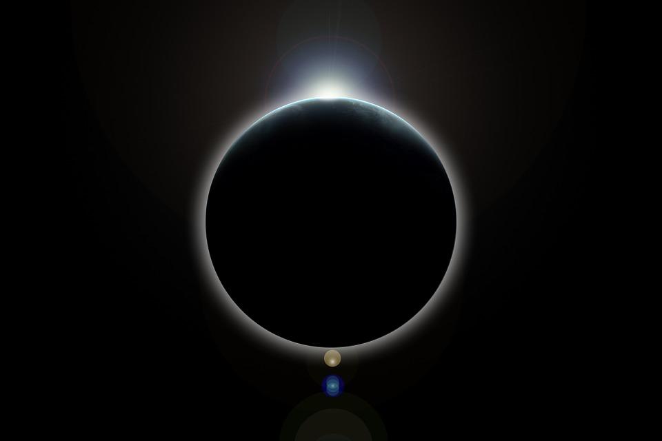 Mitos y leyendas que rodean el Eclipse Solar