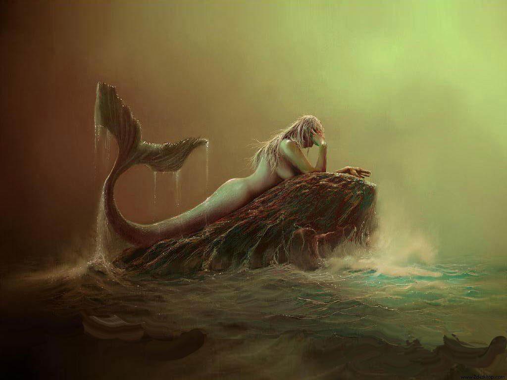 El origen de las Sirenas