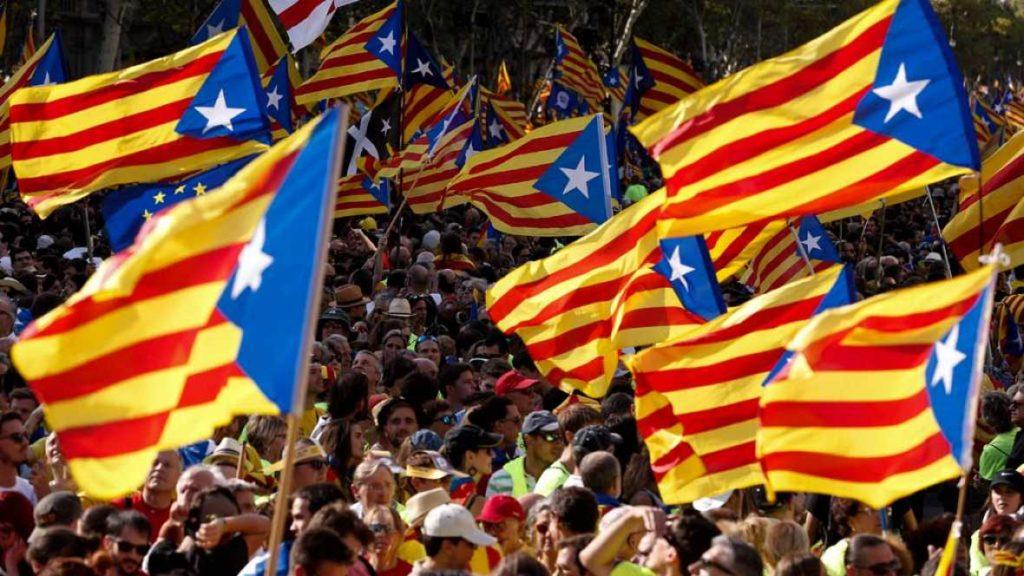¿Qué es lo que está pasando en Cataluña?