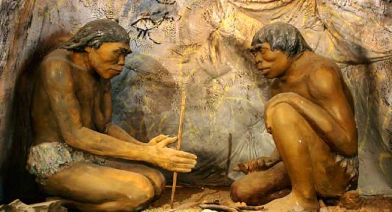 ¿Cuándo fue la primera conversación de la historia?
