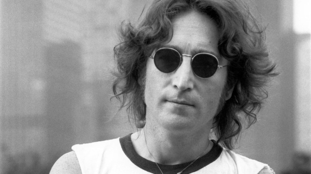 Datos que tal vez no conocías de John Lennon