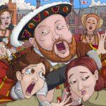 Las 6 mujeres de Enrique VIII