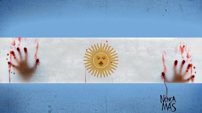 Las generaciones robadas de Argentina