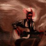 El hombre que vendió su alma al diablo por la música
