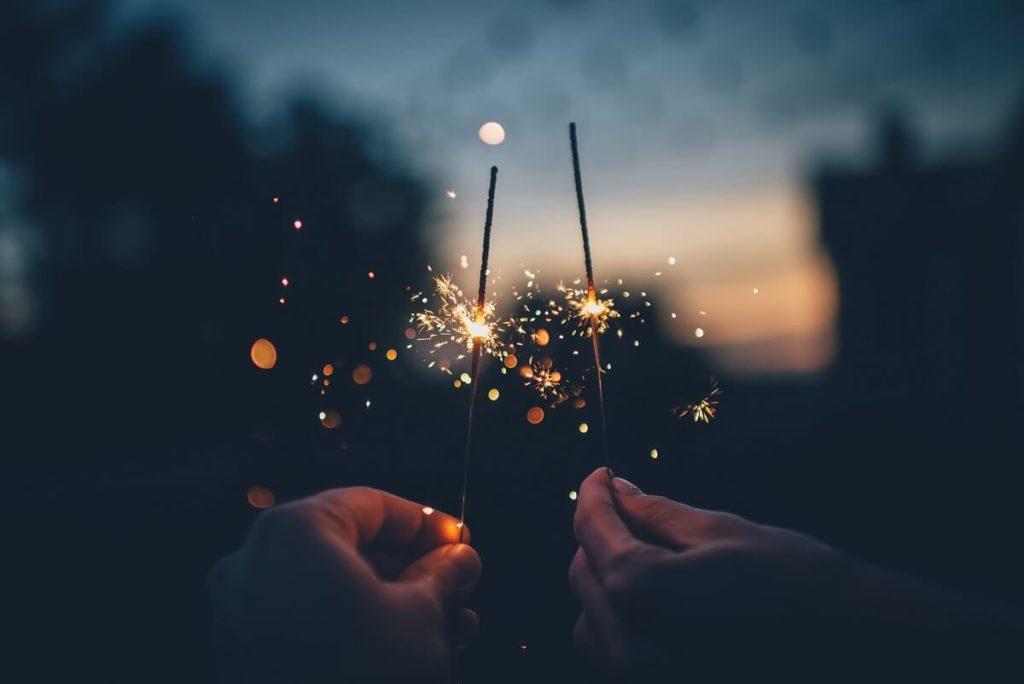 Tradiciones de Año Nuevo alrededor del mundo